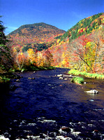 Ausable River, Wilmington, NY