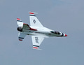 USAF Thunderbirds, Dover AFB, June 19, 2009