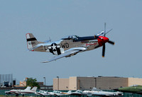 P-51 Mustang, Republic Airfield, Bethpage, NY
