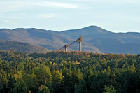 Olympic Ski Jumps, Lake Placid, NY